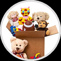 Toys - Coppersmith