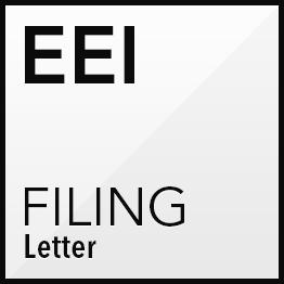 Coppersmith EEI Authorization