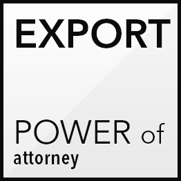 Coppersmith Export POA Requirements Rev 2017