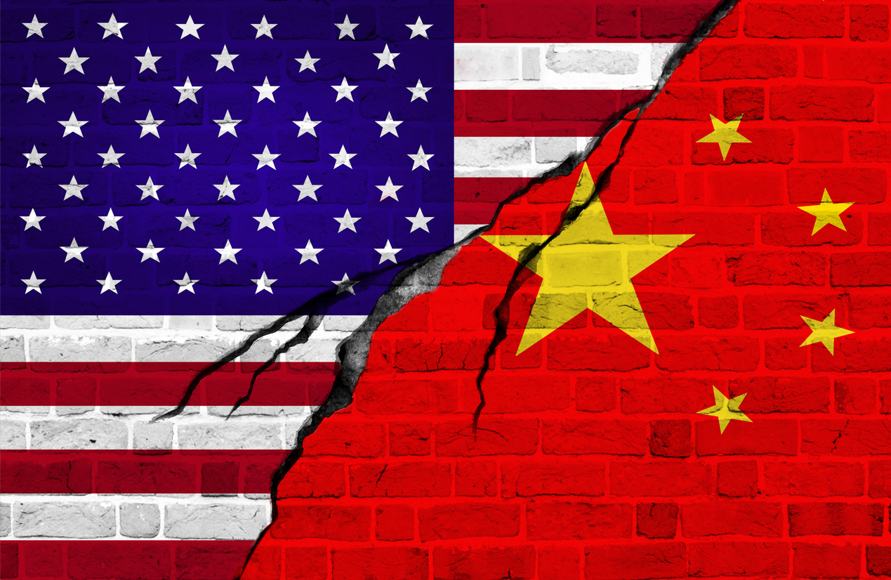 china and american trade relationship Study: understanding the us-china trade  the us-china trade relationship  while job losses in some sectors can be associated with rising global trade, american.