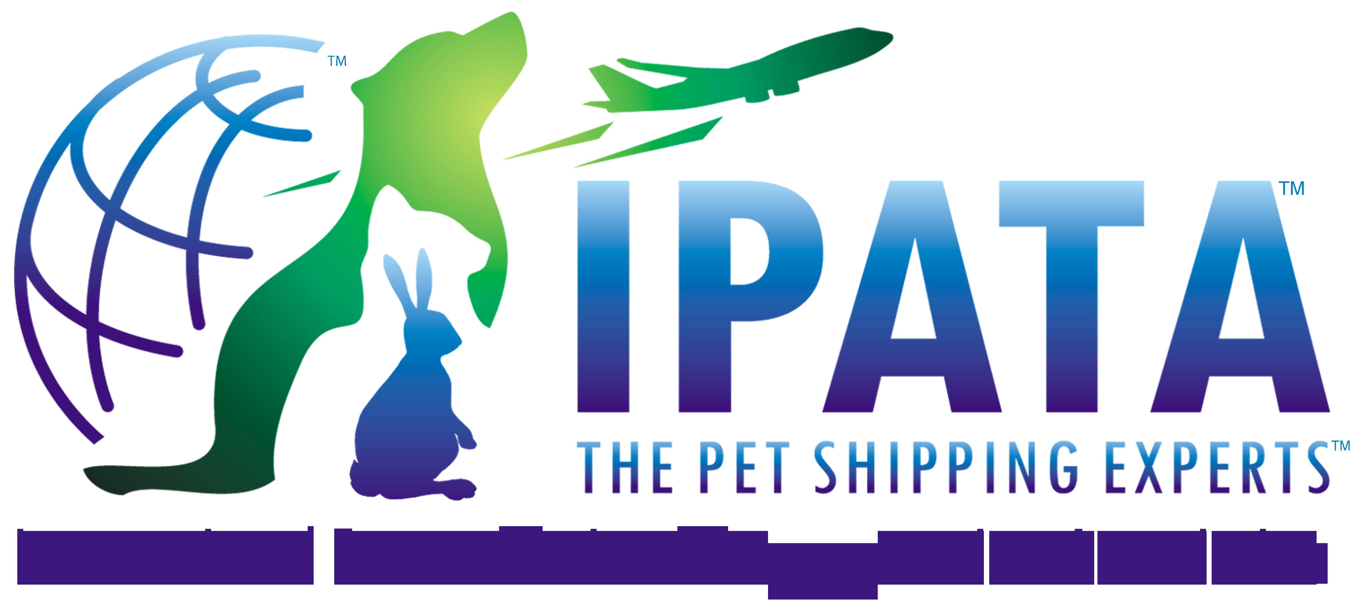 IPATA Logo - beware of pet scams online