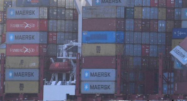 Container Collapse